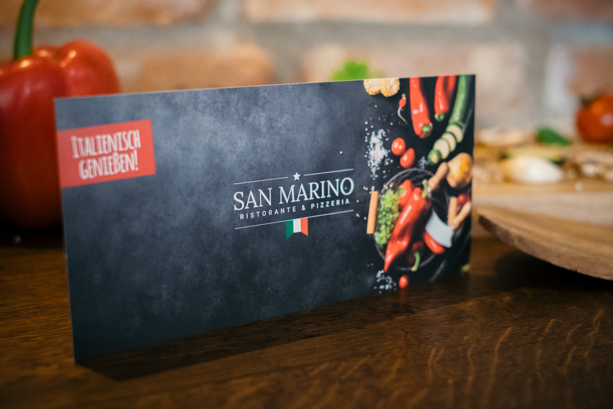 San Marino - Corporate Design & B2B Marketing | REVOCIT